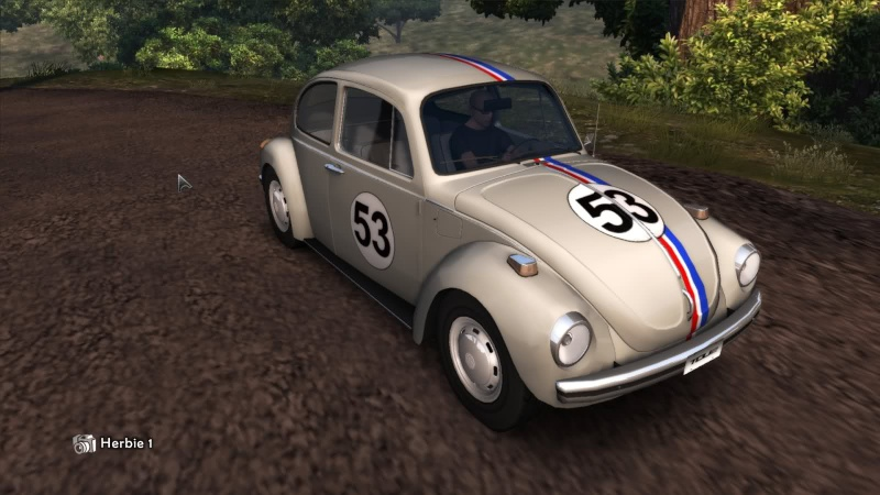 Course Cox Beetles Tdu2 Xbox ! Ofyah311