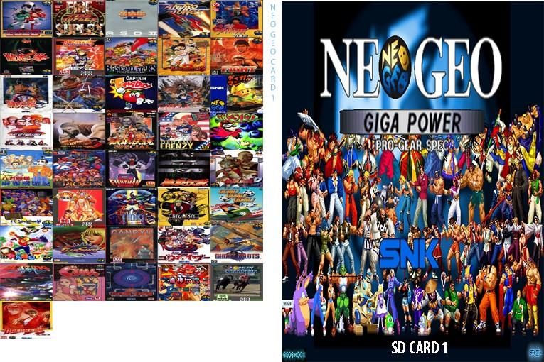 Rangement carte SD / micro SD Neo_ge11