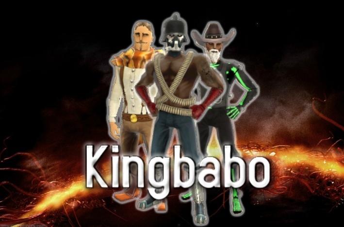 Vos créations et vos skins Kingba11
