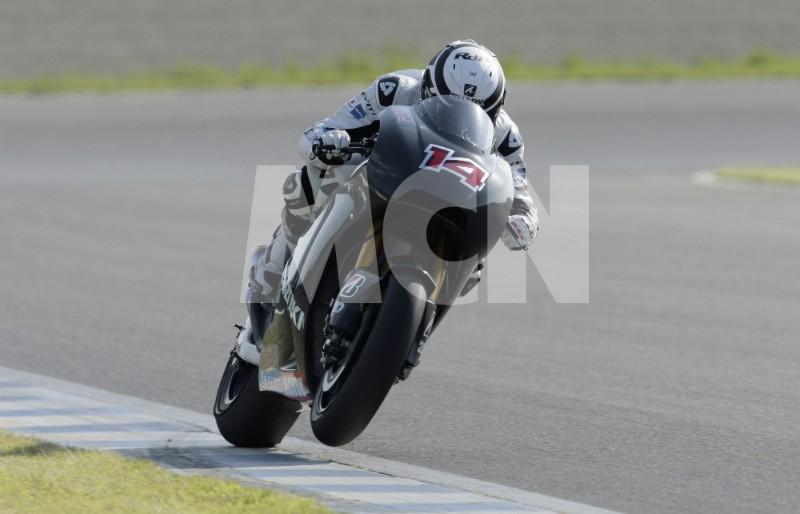 suzuki motoGP 2014 Suzuki10