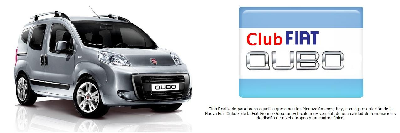 Club Fiat Qubo Argentina