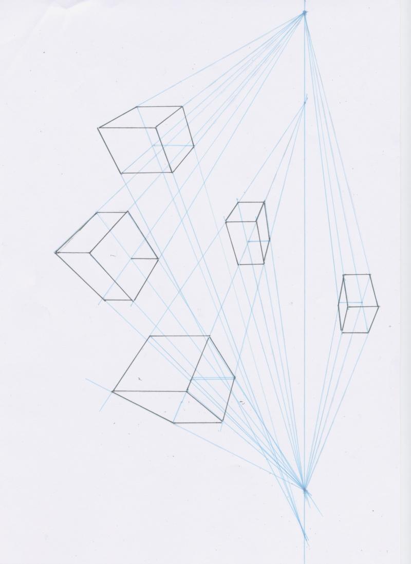 3 dessins Cube_310