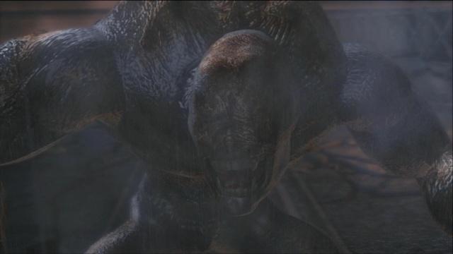 Tremblez Mortel, Le roi des démons est de retour Ninja_10