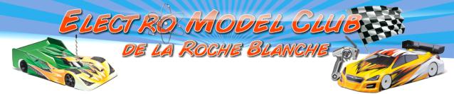 Laroche Blanche (63670), ELECTRO MODEL CLUB LA ROCHE BLANCHE, 1/10ème électrique Header12