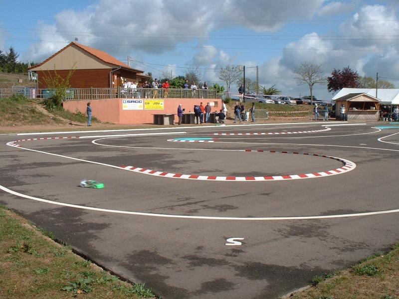 piste de Villerest  Racing10