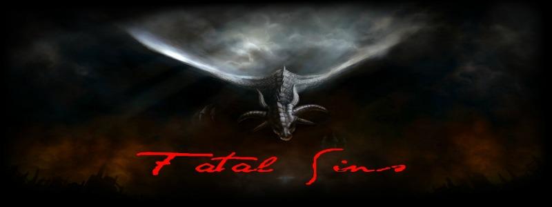 Fatal Sins Forum