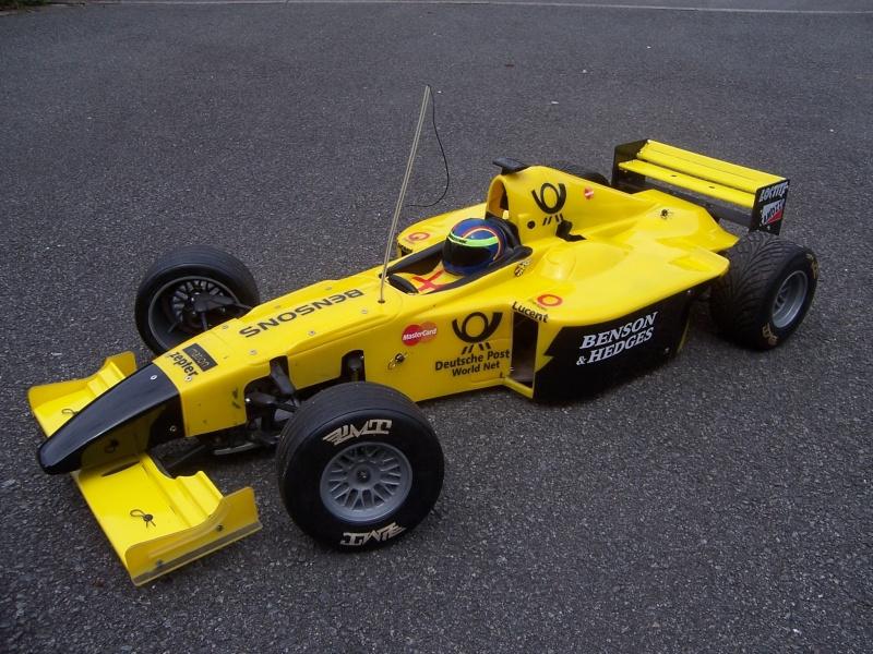 De la F1 à présent sur base FG 1/5 F1_00410