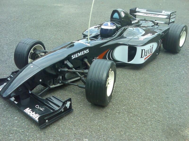 De la F1 à présent sur base FG 1/5 Photo110