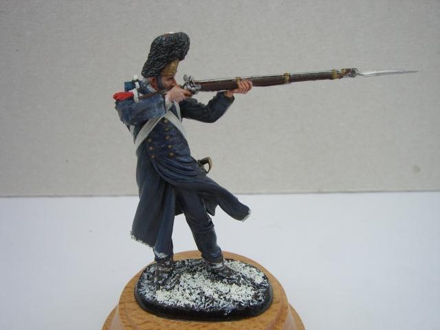 Grenadier a Pied in Russland, 1812 K800_c14