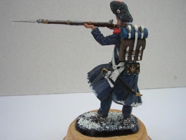 Grenadier a Pied in Russland, 1812 K800_c15