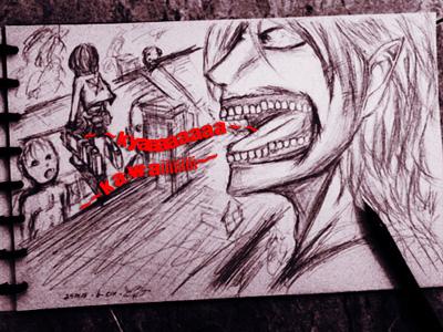Spam!!!!!!!! Mikasa10