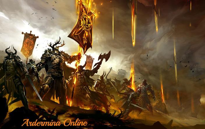 Ardermina Online