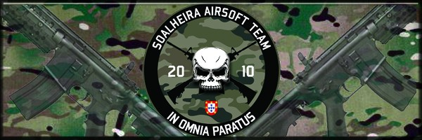 S.A.T. -  Soalheira Airsoft Team
