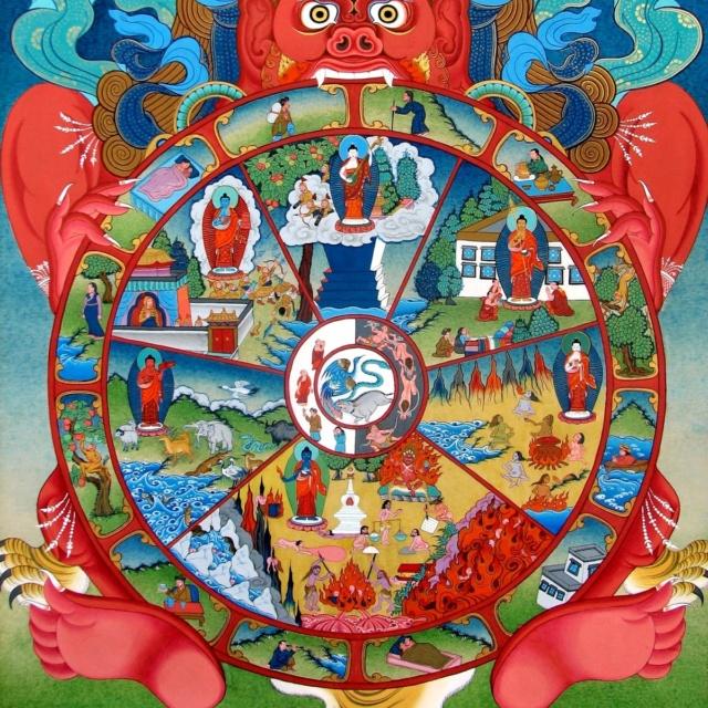 Le Bouddhisme - Page 4 Part1-10