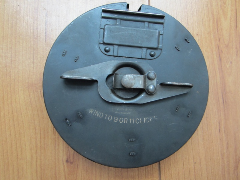 chargeur pour thompson 1928 A1 Ao_bri20