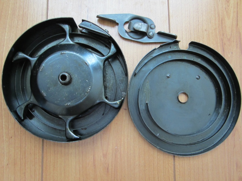 chargeur pour thompson 1928 A1 Ao_bri24