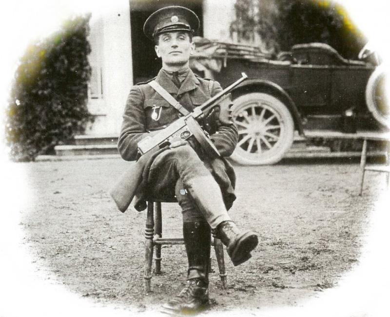 chargeur pour thompson 1928 A1 Irish-10