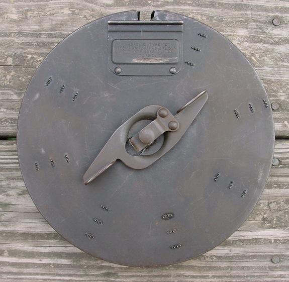 chargeur pour thompson 1928 A1 Thompd11