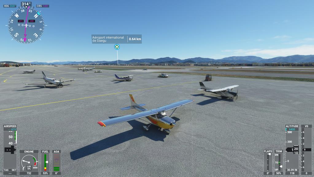 premier vols en duo 1110