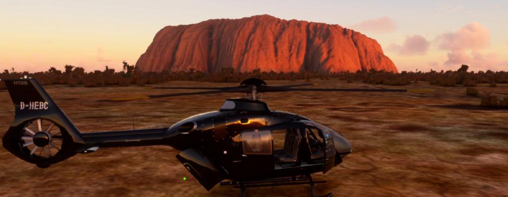 1er hélicoptere pour msfs2020 Captur10
