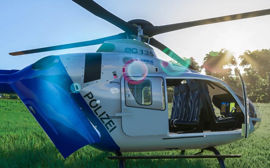 1er hélicoptere pour msfs2020 Captur16