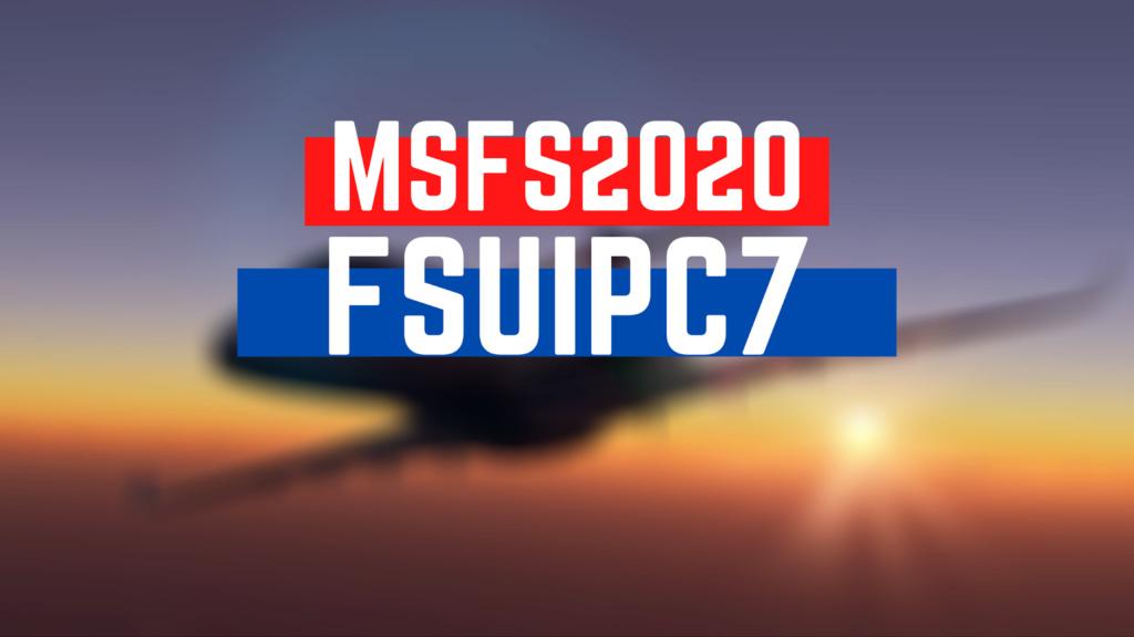 FSUIPC7 Flight10
