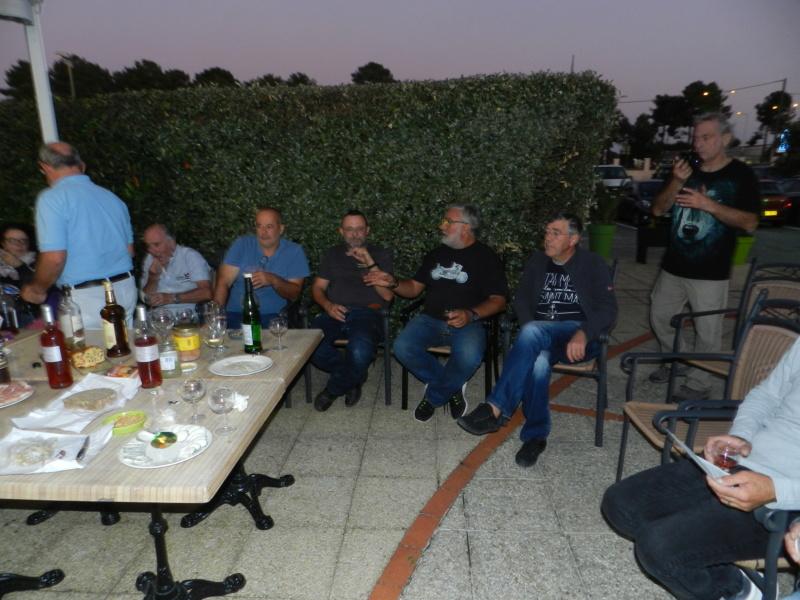 C.R. Weekend en Sud Gironde Dscn6315