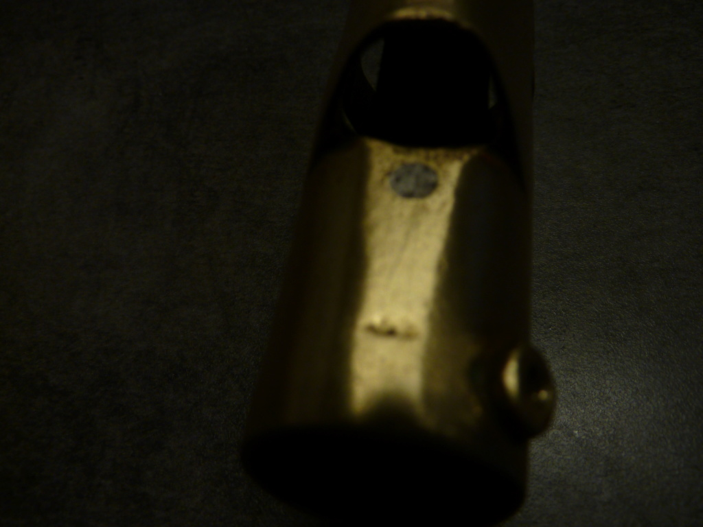 EMBOUCHOIR A VIS  Mle 1777 P1030536