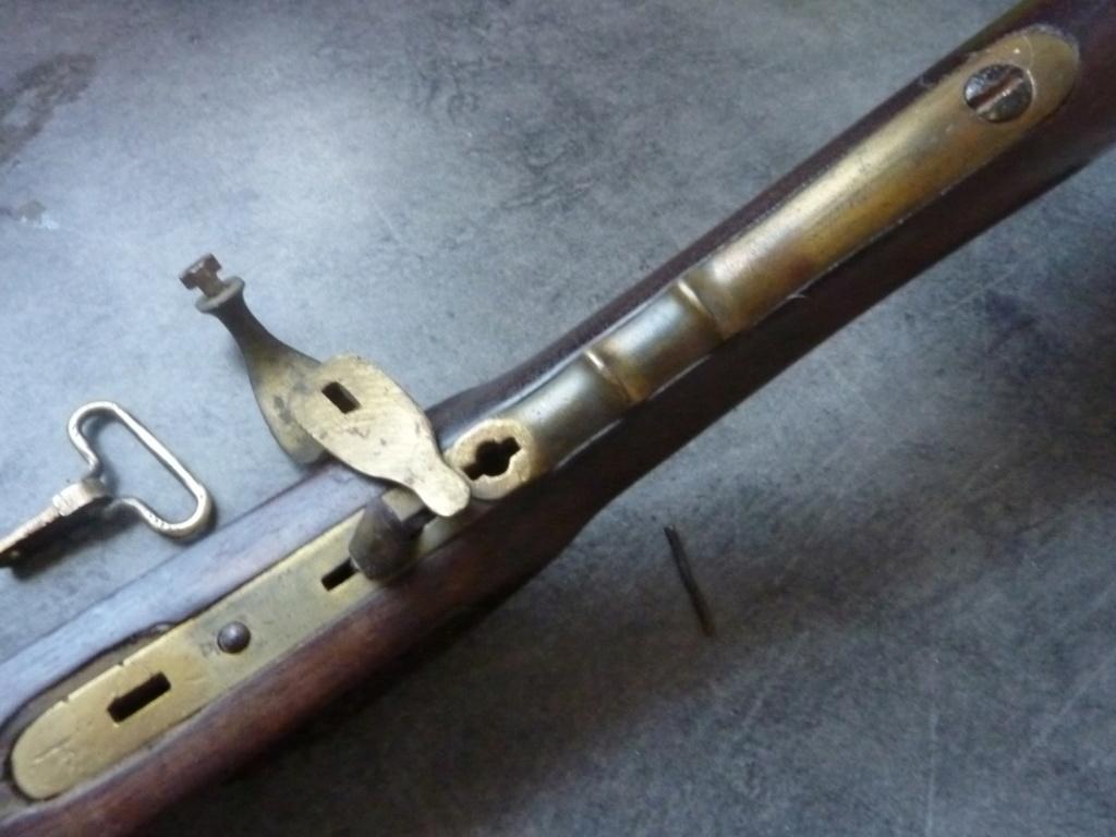 FUSIL DE BORD 1779-1786 P1030737