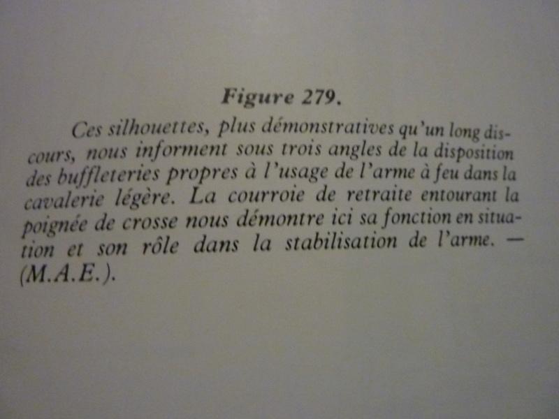 MOUSQUETON  GROSSE CAVALERIE 1777. P1040126