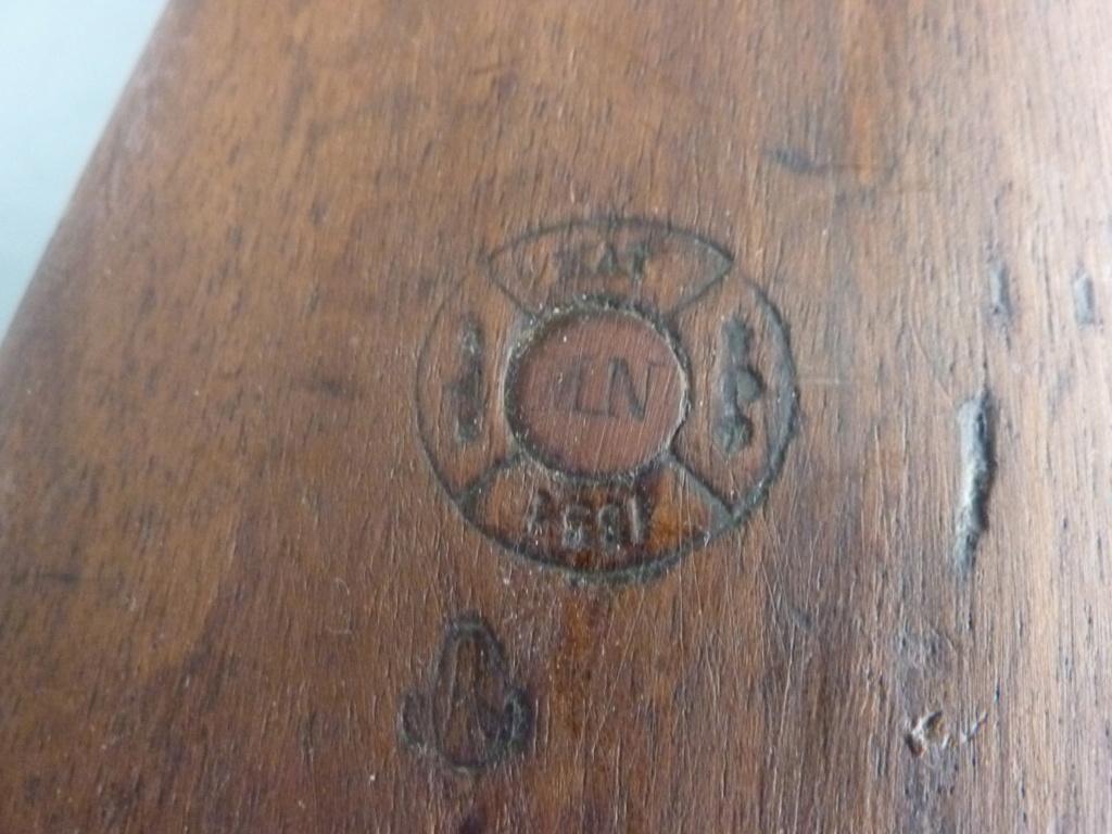 mousqueton gendarmerie 1842 P1040544