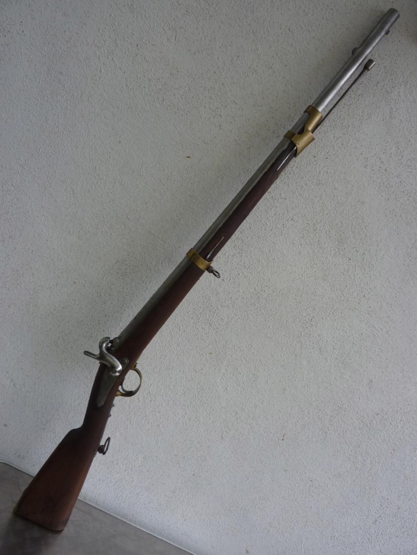 mousqueton gendarmerie 1842 P1040610