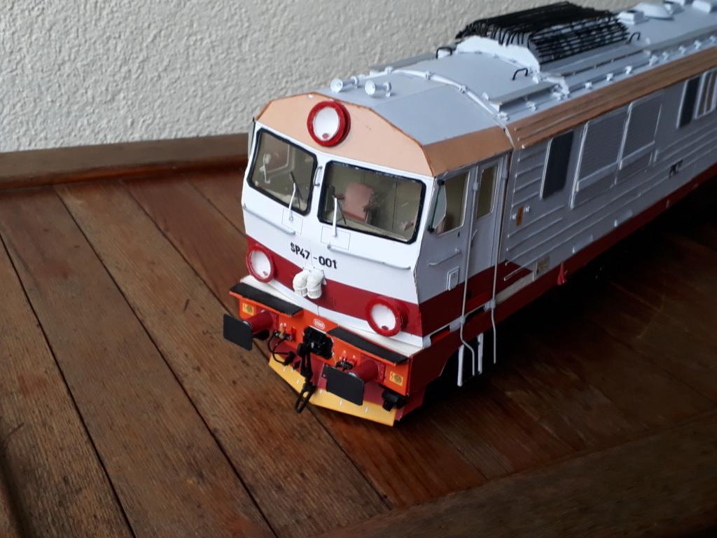 Schnellzug-Diesellok SP 47,Maßst. 1:25, geb.von Henning - Seite 4 20190210