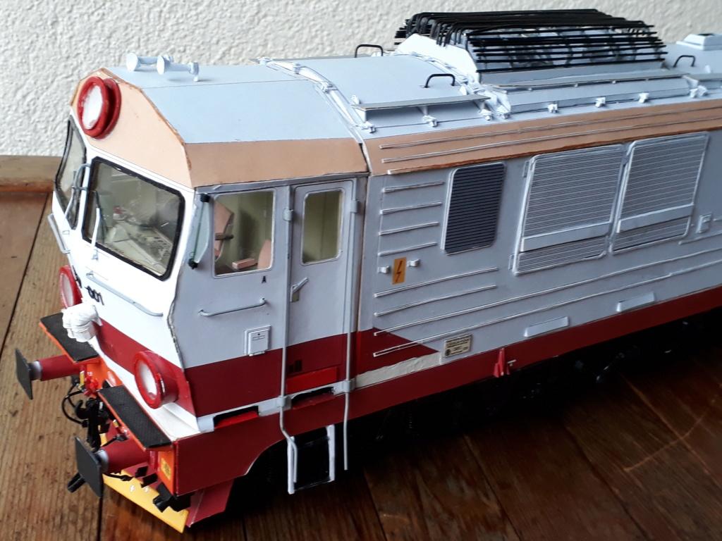Schnellzug-Diesellok SP 47,Maßst. 1:25, geb.von Henning - Seite 4 20190211