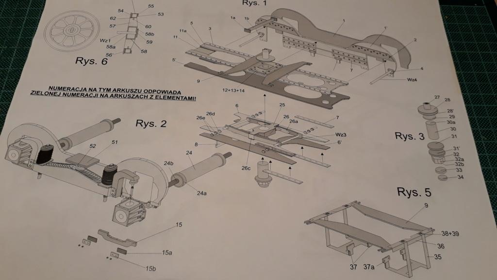 Dampflok PM 3, 1:25, geb. von Henning - Seite 4 20200118