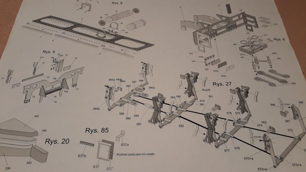 Dampflok PM 3, 1:25, geb. von Henning - Seite 4 20200153