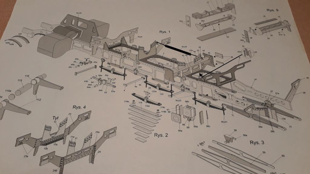 Dampflok PM 3, 1:25, geb. von Henning - Seite 4 20200154