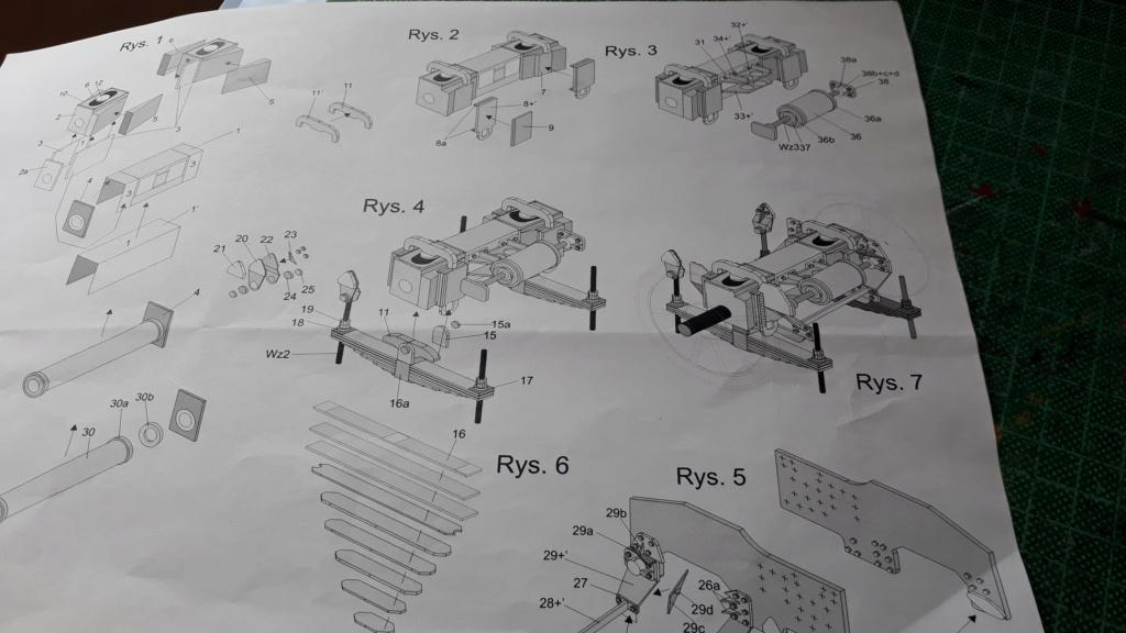 Dampflok PM 3, 1:25, geb. von Henning - Seite 5 20200161