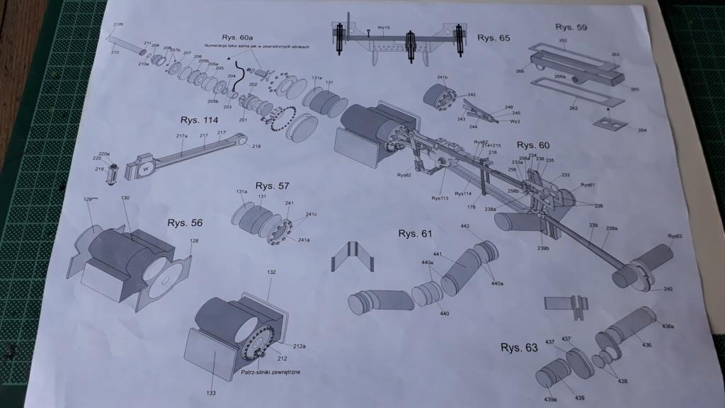 Dampflok PM 3, 1:25, geb. von Henning - Seite 5 20200230