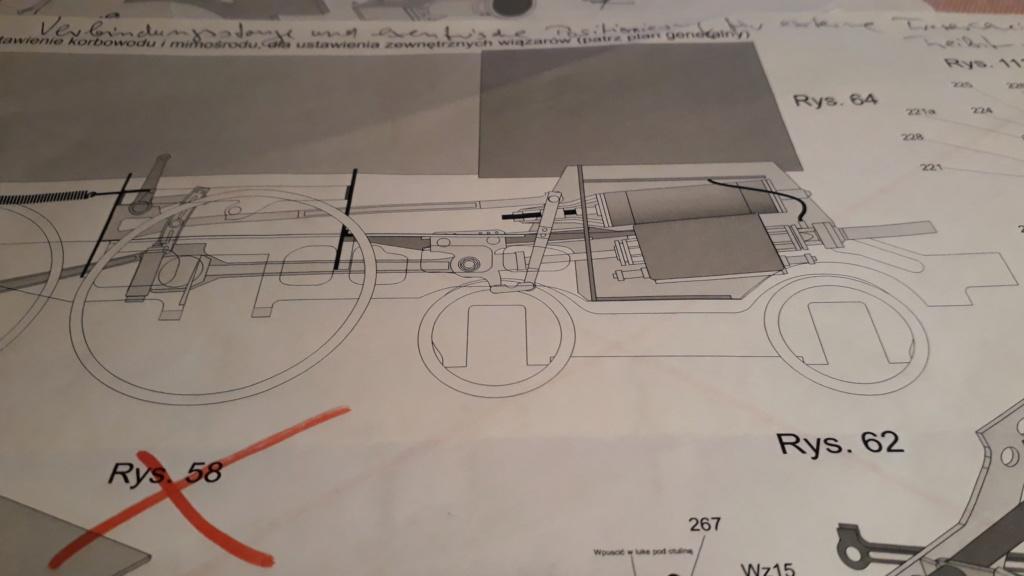 Dampflok PM 3, 1:25, geb. von Henning - Seite 6 20200257