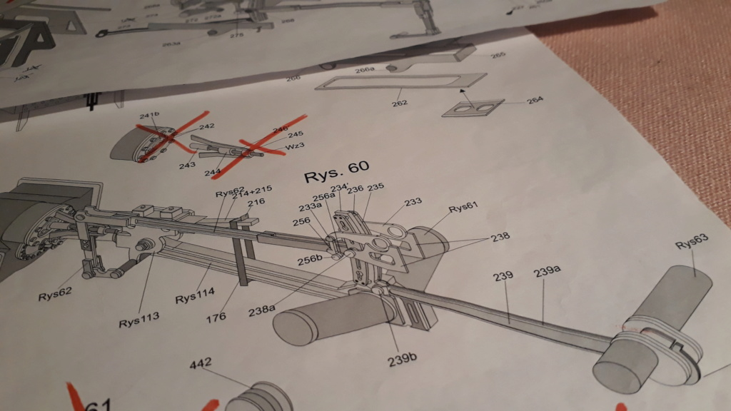 Dampflok PM 3, 1:25, geb. von Henning - Seite 6 20200258