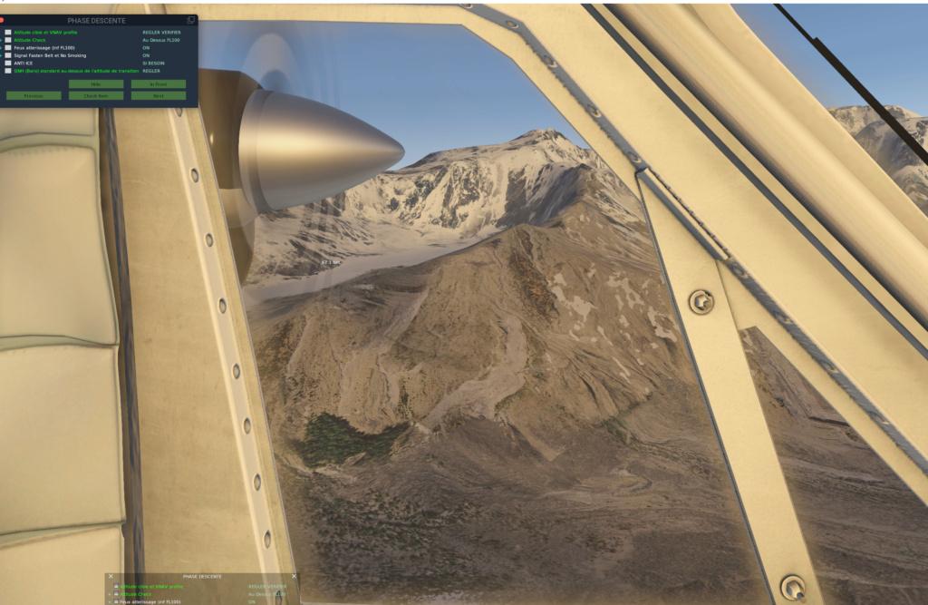 Vous avez posté dans ce sujet.La Route Panaméricaine vue du ciel - Etape 6  Tttttt10