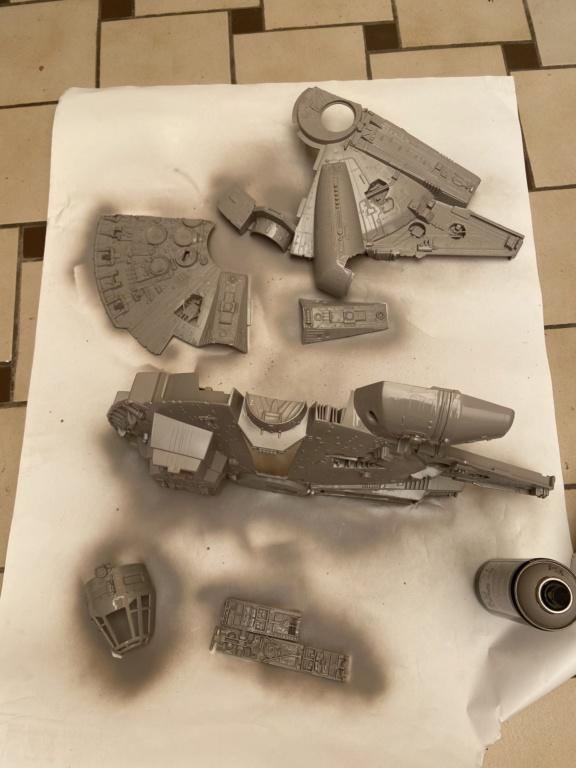 Making of hangar star wars vintage  Img_6011