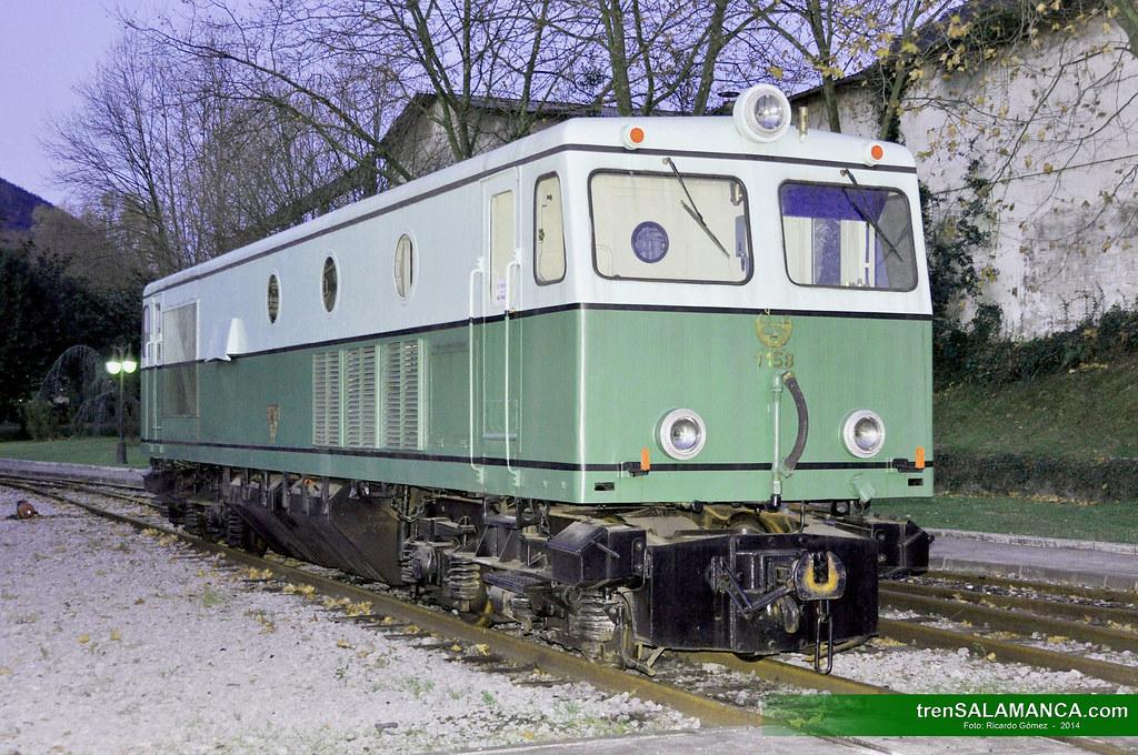 locomotora creusot naval escala G 14344310