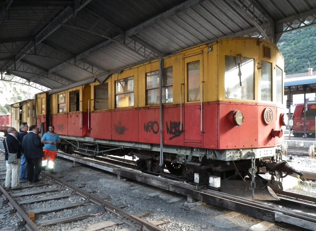 tren groc escala G/IIm 15665110