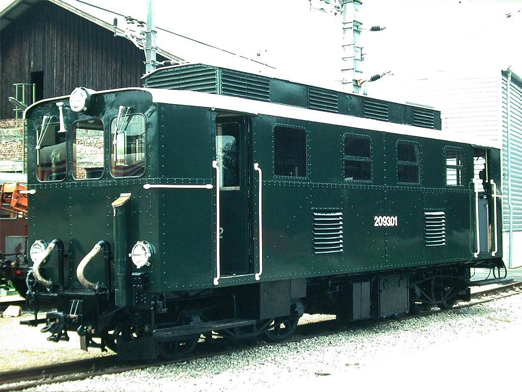 locomotora obb 293 209310