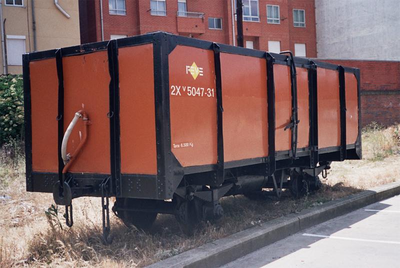 vagons FEVE serie 4000 escala G/IIm 2x_rea10