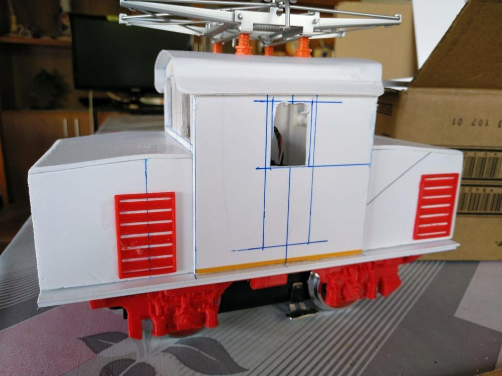 locomotora electrica E69 en G/IIm  Img_2074
