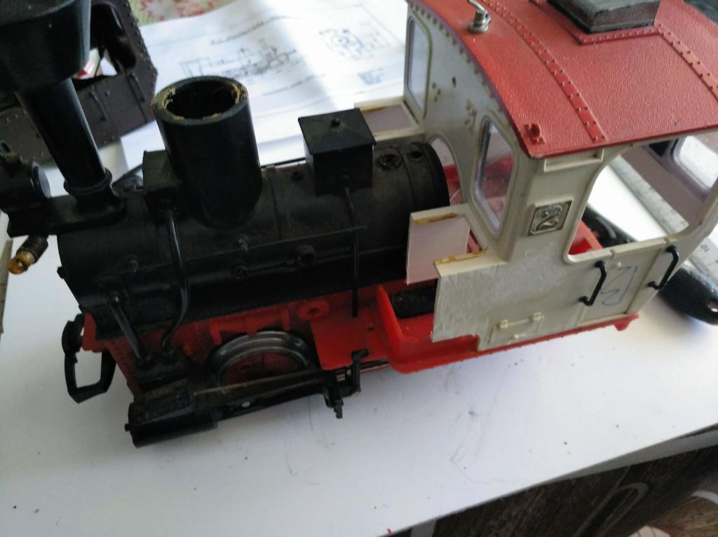 locomotora nº22 020 Ponferrada Img_2189