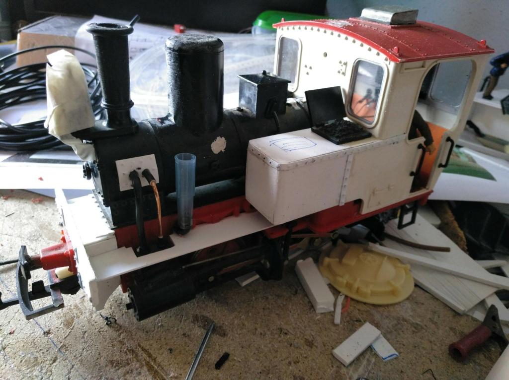 locomotora nº22 020 Ponferrada Img_2202